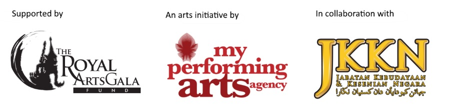 Critics Republic is supported by a grant from the Royal Arts Gala Fund, an arts initiative of MyPAA in collaboration with JKKN.