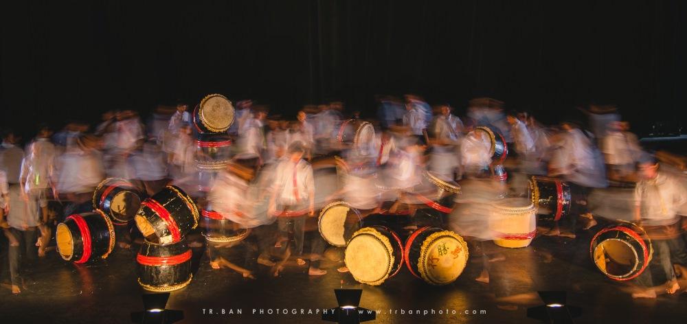 All photos by Ban Teng Ruen.
