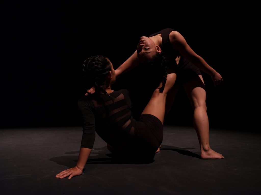 Promotional image provided by Jet Leang Dance Theatre.