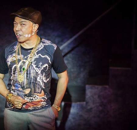 Photo: Horng Yih Wong